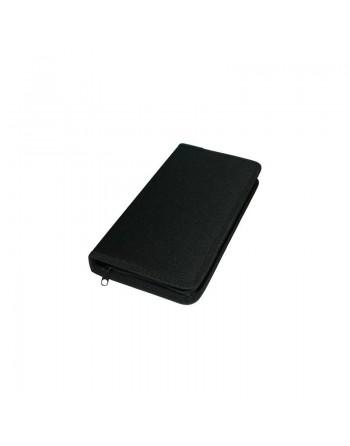 Box na CD/DVD EMOS KP0481 čierny