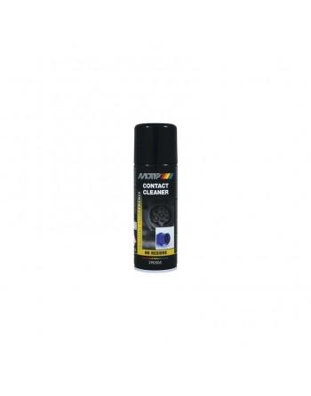 Motip CONTACT CLEANER, čistič kontaktov 200ml, sprej