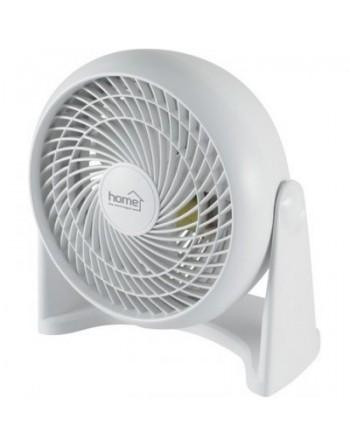 Stolný / nástenný ventilátor, 23 cm, biela TF 23 TURBO